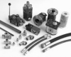 Hydraulic and Pneumatic Parts